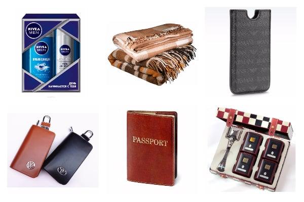 Бюджетные варианты подарков для отца