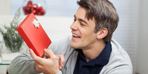 Подарок для сорокалетнего мужчины