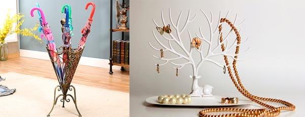 Декоративные вещи, которые украсят дом и создадут уютную атмсоферу