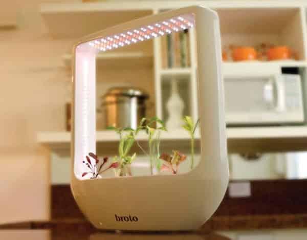 Брото - сиситема ухода за растениями