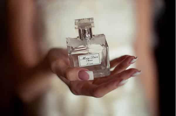 Элитный парфюм - женский аромат