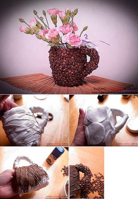 Кофейная чаща - инструкция