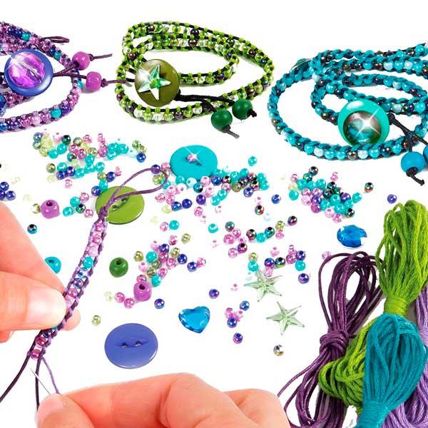 Набор для изготовления браслетов