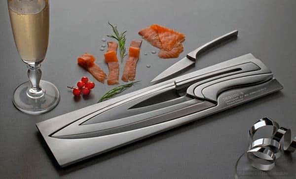 Классный набор ножей