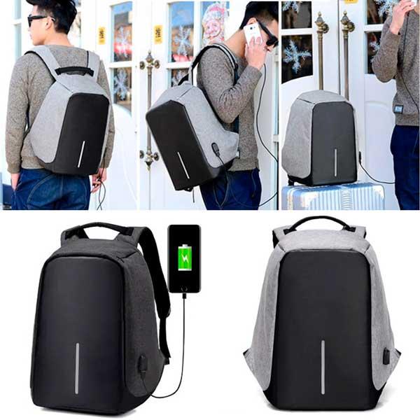 Технологичный рюкзак