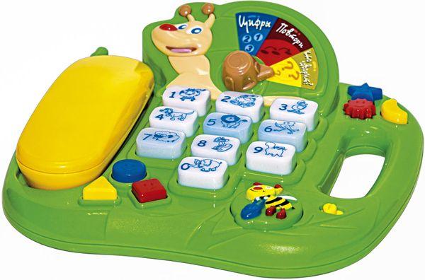 Телефон для детей