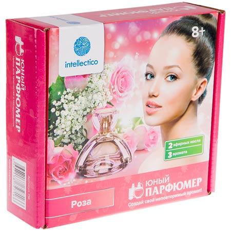Набор юного парфюмера