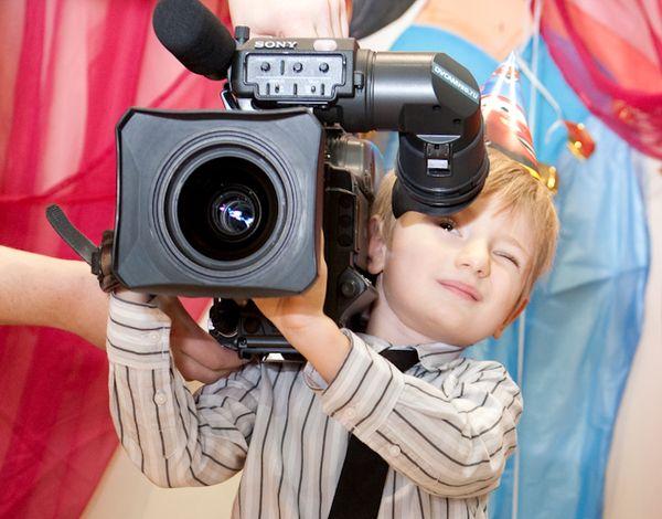 Видео-оператор