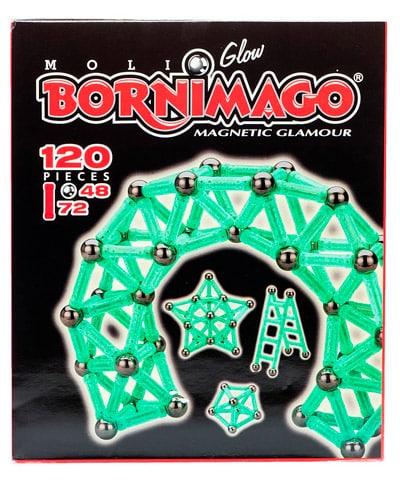 Светящийся магнитный конструктор Bornimago