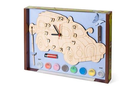 Комплект для настенных часов