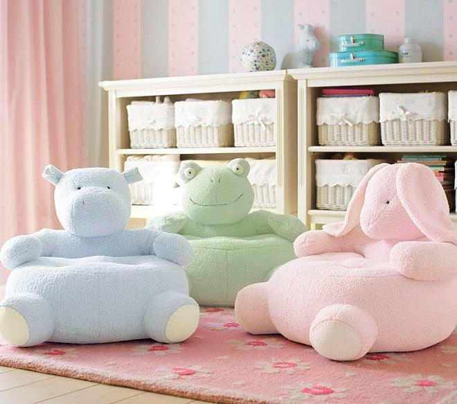 Кресло-игрушка для детей