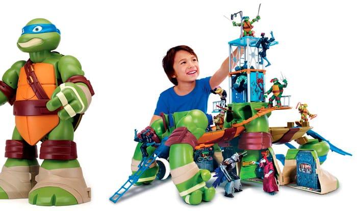 Подарок мальчику на 8 лет - 200 удачных идей на день рождения