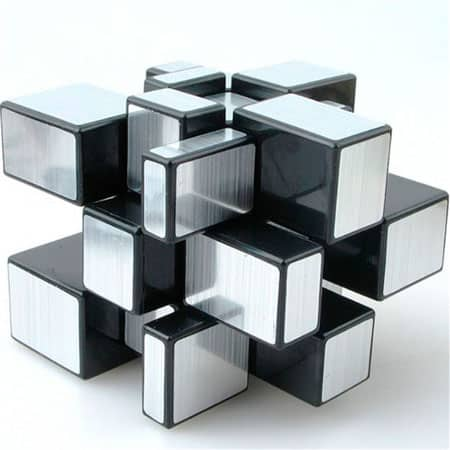 мини-головоломка Cube