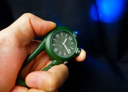Часы Rothco Clip Watch