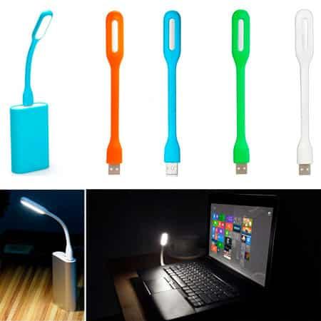 USB-светильник для ноутбука