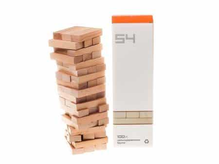 54 или Башня