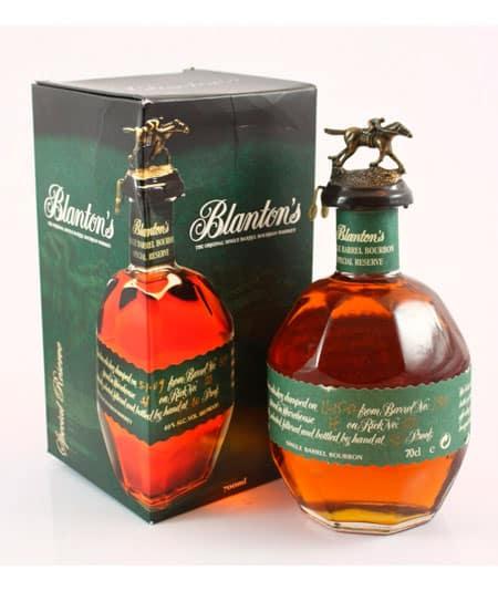 Виски Blantons Special Reserve