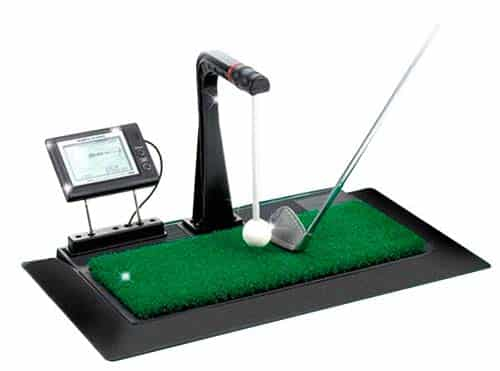 Электронный гольф