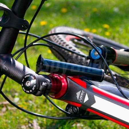 GPS-трекер для велосипеда Coban GPS305