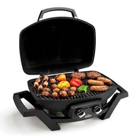 Гриль-барбекю переносной BBQ