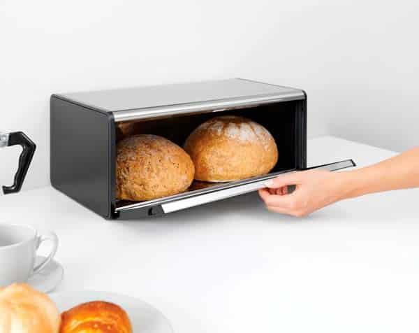 Хлебница Brabantia