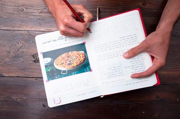Семейная кулинарная книга