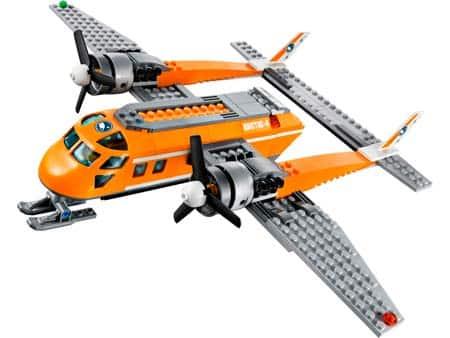 """Наборы """"Лего"""" для создания самолетов"""