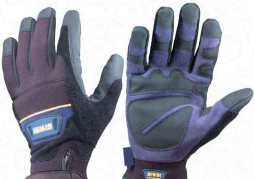Перчатки IRWIN