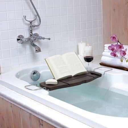 Полка для ванны Аquala