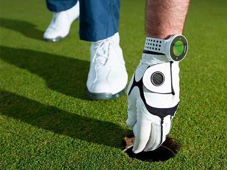 Умные часы для игры в гольф Garmin Approach S5