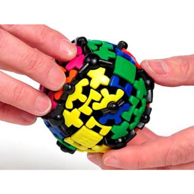 Шестеренчатый шар