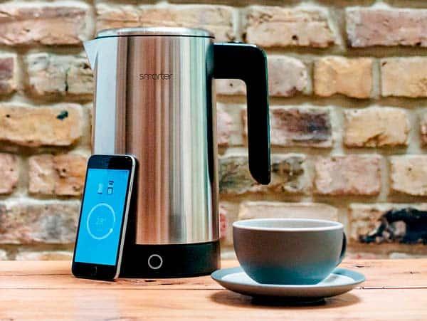 Умный чайник Smarter iKettle 2.0.