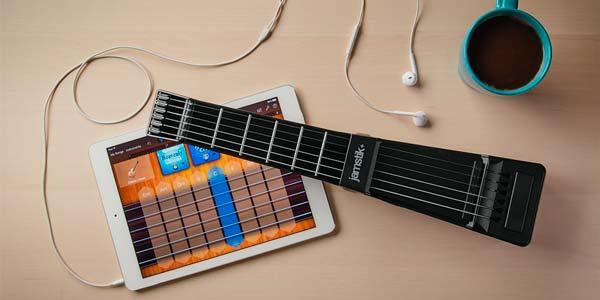 Умная портативная гитара Zivix Jamstik