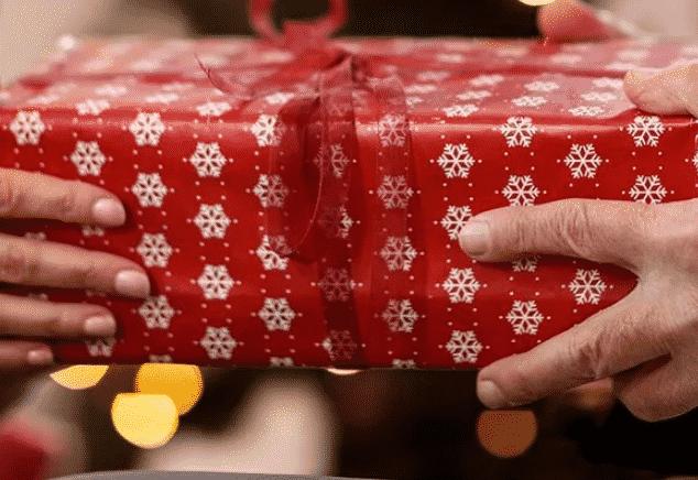 Список подарков на Рождество 2021 года родителям