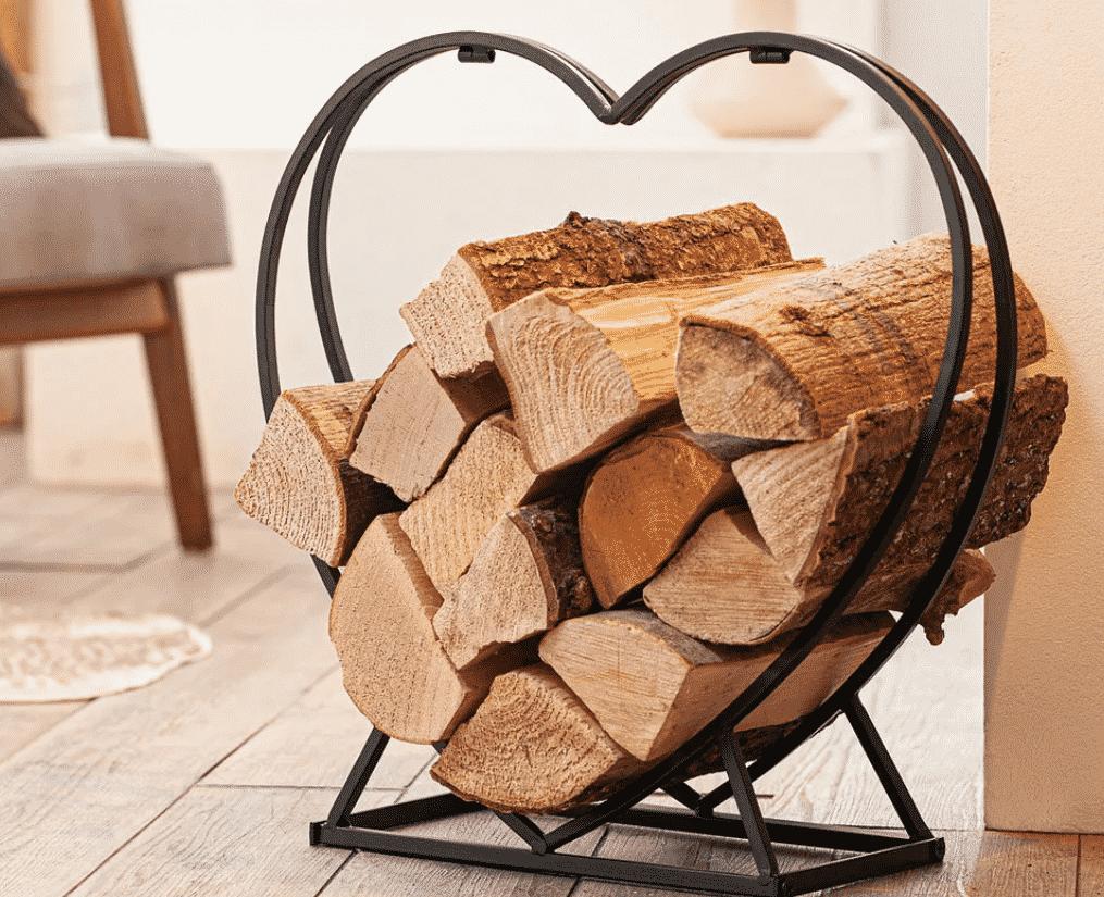Подставку для дров