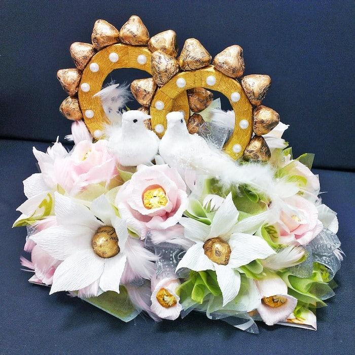 Интересные идеи подарка на годовщину свадьбы мужу своими руками