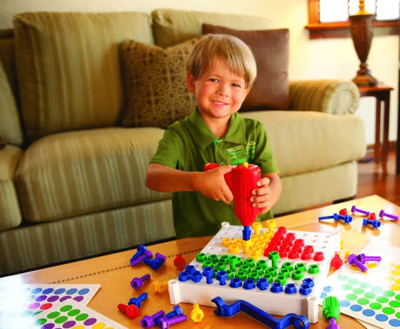 Идеи подарков мальчику на 5 лет на день рождения, у которого все есть